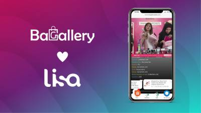 """Bagallery And LiSA Partner To Launch """"Live Sales"""" Initiative To Introduce Consumers A New Way Of Experiential Shopping!"""
