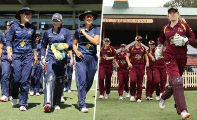 Victoria to host Queensland in 2020-21 WNCL Final
