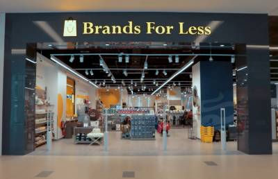 BFL Group continues to pursue ambitious 2021 expansion plan introducing Brands For Less store in the newly opened Circle Mall