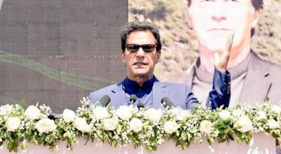 The issue of preventing insults to the honor of the Holy Prophet (PBUH) is being raised globally with the leaders of the Muslim world, PM Imran Khan