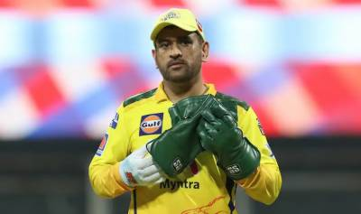 Dhoni's parents shifted to hospital due to corona