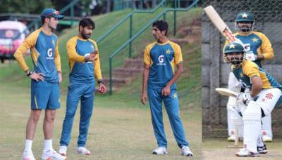 Pakistan decides not to experiment much against Zimbabwe