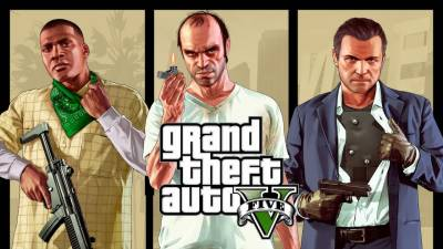 GTA V Is Leading Game on Twitch For April 2021 - 64M Hours Watched In 1 Week