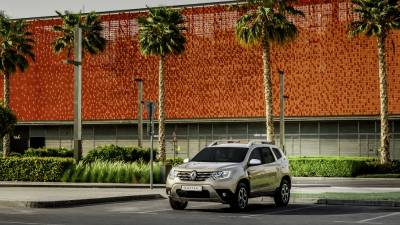 Renault of Arabian Automobiles launches Top 5 Eid offers