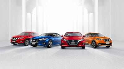 Arabian Automobiles Nissan announces Eid offers on new cars, fleet vehicles, and after sales services