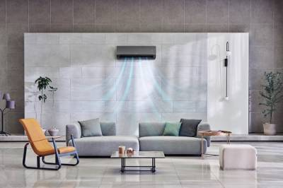 LG'S HOME SOLUTIONS DESIGNED FOR A SUSTAINABLE FUTURE