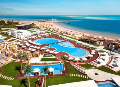 Spend an All-Exclusive All-Inclusive Staycation this Eid Al Adha at Rixos Hotels Egypt