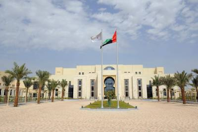 National Rehabilitation Centre and Emirates National Schools conclude a Joint Awareness Drive for Students