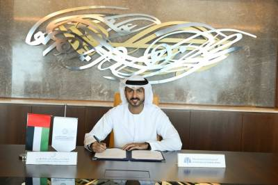 DIAC & IICA sign MoU to cooperate on arbitration and international disputes
